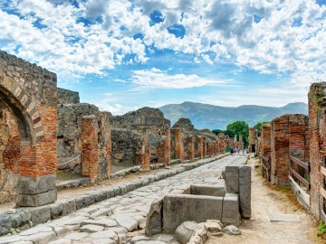 http://www.dreamstime.com/stock-image-street-pompeii-italy-ancient-roman-city-died-eruption-mount-vesuvius-st-century-image46301851